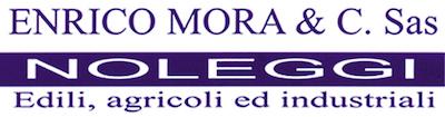 Logo Enrico Mora Noleggi