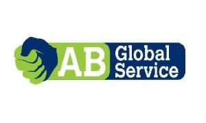 Logo Ab global service