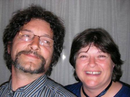 Earl Vergé Gilles et Catherine