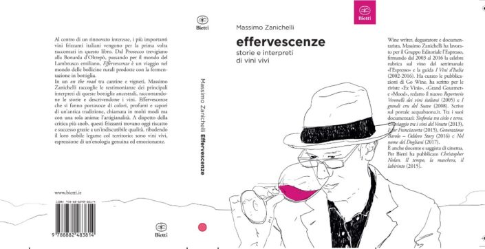 Effervescenze - Massimo Zanichelli