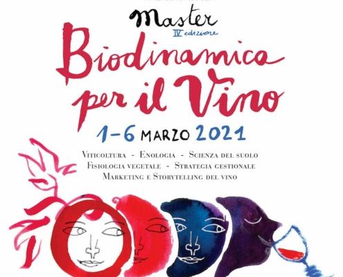 Master Biodinamica 2021